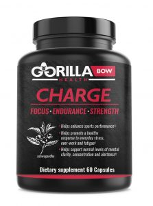 Gorilla Charge Supplement
