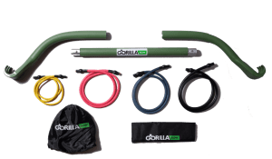 Gorilla bow kit