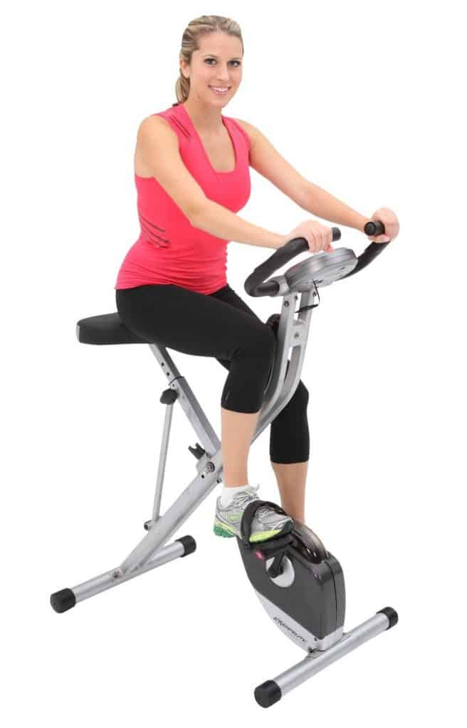 stationary bike - cardio machines