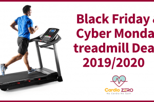 Black Friday Treadmill Deals 2019