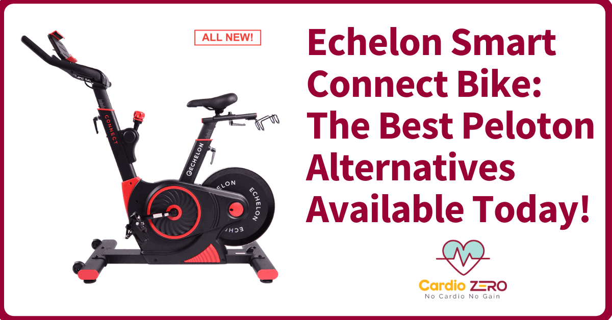 Echelon Smart Connect Bike