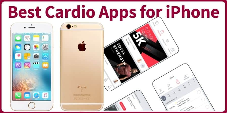 Best Cardio Apps for iPhone